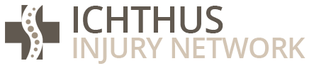 ichthus injury logo